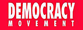 democracy-movement